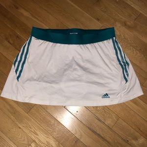 Women's Adidas athletic skirt skort